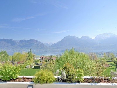 Single Family Home for sales at Superbe villa d'architecte  Sevrier, Rhone-Alpes 74320 France
