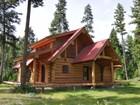 Villa for sales at Beautiful Montana Escape 962 & 1184 Elk Creek Road Libby, Montana 59923 Stati Uniti