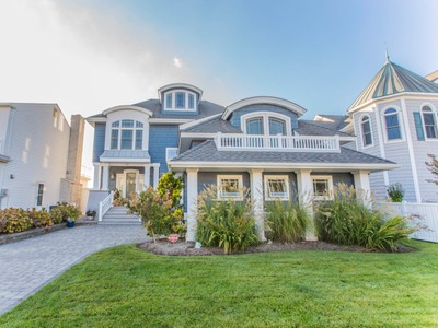Single Family Home for sales at 2006 Glenwood Drive   Ocean City, New Jersey 08226 United States