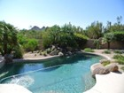 Single Family Home for  rentals at Pool, Golf Views! 34125 N BOULDERS PKWY Scottsdale, Arizona 85266 United States