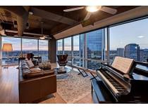 Condominium for sales at Spectacular Loft-Style Condominium In The Heart Of Central Phoenix 1 E Lexington Ave #1509   Phoenix, Arizona 85012 United States