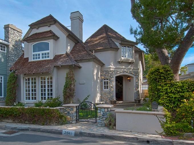 Einfamilienhaus for rentals at 2641 Vista Drive    Newport Beach, Kalifornien 92663 Vereinigte Staaten