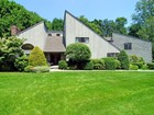 Single Family Home for sales at Spacious sun filled contemporary 6 Harrows Lane Purchase, New York 10577 United States