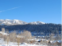 Land for sales at 888 Steamboat Blvd 888 Steamboat Blvd.   Steamboat Springs, Colorado 80487 Vereinigte Staaten