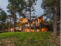 Casa para uma família for sales at 1912 Sugarbush Drive    Evergreen, Colorado 80439 Estados Unidos