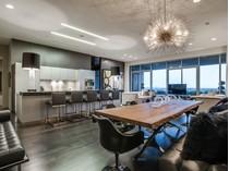 Кооперативная квартира for sales at One Arts Plaza Condominium 1717 Arts Plaza #2208   Dallas, Техас 75201 Соединенные Штаты