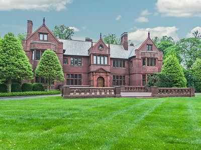 Condominium for sales at In The Mansion! 3 Constitution Hill East Princeton, New Jersey 08540 United States