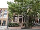 Condominio for  sales at Lofts at Logan Circle 1309 P Street Nw PH6   Washington, Distretto Di Columbia 20005 Stati Uniti