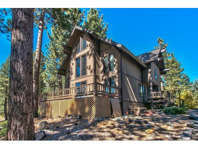 Multi-Family Home for sales at 949 Dana #11   Incline Village, Nevada 89451 United States