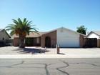 Maison unifamiliale for sales at Nice 3 Bedroom Phoenix Home 3309 W Muriel Drive Phoenix, Arizona 85053 États-Unis