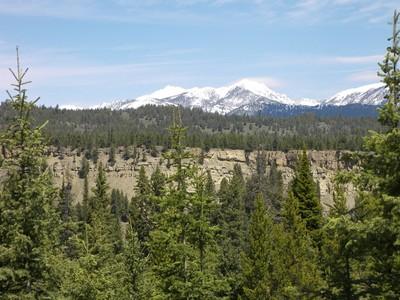 地產 for sales at Private Towering Pines Acreage Towering Pines Lot 19  Big Sky, 蒙大拿州 59716 美國