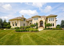 Single Family Home for sales at The Overlook 12020 Landover Lane   Fishers, Indiana 46037 United States