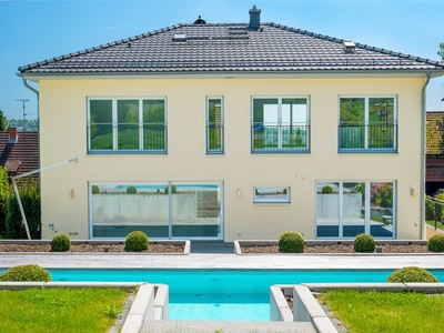 Casa para uma família for sales at Wiesbaden-Sonnenberg: Living for the highest demands  Wiesbaden, Hessen 65193 Alemanha