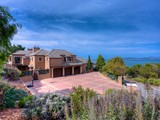 Single Family Home for sales at Magnificent Family Estate 16 Cibrian Drive Tiburon, California 94920 United States