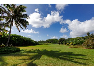 Land for sales at Majestic Garden Paradise on One Acre in Hana Maui! 38 Kapohue Road Hana, Hawaii 96713 United States