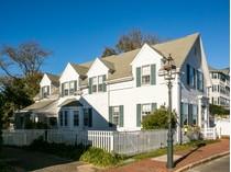 一戸建て for sales at North Water Street, Edgartown 124 North Water Street   Edgartown, マサチューセッツ 02539 アメリカ合衆国