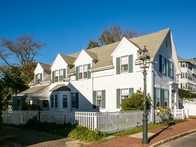 獨棟家庭住宅 for sales at North Water Street, Edgartown 124 North Water Street   Edgartown, 麻塞諸塞州 02539 美國