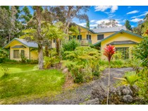 Diğer Meskun Mahal for sales at Volcano Village 19-3948 Old Volcano Rd.   Volcano, Hawaii 96785 Amerika Birleşik Devletleri