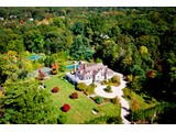 Single Family Home for sales at Extraordinary Heathcote Estate 9 Heathcote Road Scarsdale, New York 10583 United States