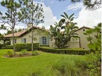 Casa Unifamiliar for sales at 615 White Pelican Way    Jupiter, Florida 33477 Estados Unidos