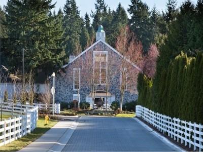 Fazenda / Rancho / Plantação for sales at KGF Equestrian Center 5800 125th Lane NE Kirkland, Washington 98033 Estados Unidos