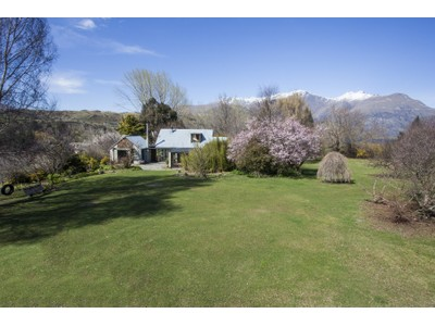 Land for sales at 548 Speargrass Flat Road, Speargrass Flat Queenstown, Southern Lakes Neuseeland