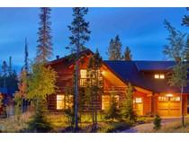 Vivienda unifamiliar for sales at Ski-in, Ski-out Powder Ridge 1 Chief Gull Road Powder Ridge 130   Big Sky, Montana 59716 Estados Unidos