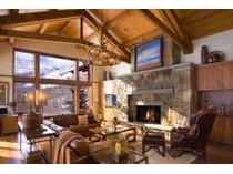 Villetta a schiera for sales at Front Line Timbers at Granite Ridge 3090 Garnet Rd   Teton Village, Wyoming 83025 Stati Uniti