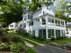 独户住宅 for sales at Panoramic Views of Lake Waramaug 119 West Shore Road  Washington, 康涅狄格州 06777 美国