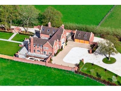獨棟家庭住宅 for sales at Oldberrow Hall Ullenhall, 英格蘭 英國