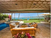 一戸建て for sales at Oceanfront Architectural Gem 146 Wailupe Circle   Honolulu, ハワイ 96821 アメリカ合衆国