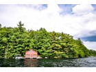 Terreno for  sales at One of a Kind Waterfront Property! 26 Garnet Hill Road Sunapee, New Hampshire 03782 Estados Unidos