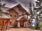 Maison unifamiliale for  sales at Stunning Estate Home 17496 S ESTRELLA DR Coeur D Alene, Idaho 83814 États-Unis