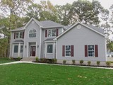 Single Family Home for sales at New Construction! 9 Lisa Dr Tinton Falls, New Jersey 07712 United States