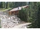 Autre résidentiel for sales at Remote Backcountry Cabin TBD Montezuma Mine Road Aspen, Colorado 81611 États-Unis