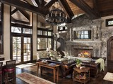 Property Of Whitefish Lake Masterpiece