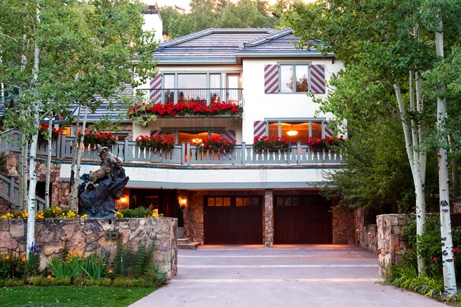 Single Family Home for sales at 65 Elk Track Court  Avon, Colorado 81620 United States