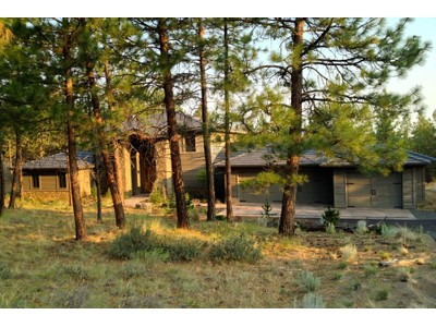 Single Family Home for sales at 1789 NW Wild Rye Circle  Bend, Oregon 97701 United States