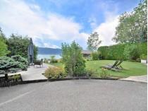 Casa Unifamiliar for sales at Maison avec vue lac  Other Rhone-Alpes, Ródano-Alpes 74290 Francia