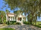 Частный односемейный дом for sales at 195 Merion  St. Simons Island, Джорджия 31522 Соединенные Штаты