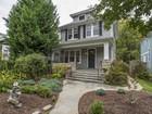 Nhà ở một gia đình for sales at American University Park 4945 Brandywine Street Nw   Washington, District Of Columbia 20016 Hoa Kỳ