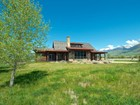 Villa for  sales at Paradise Valley Gem 2139 East River Road   Livingston, Montana 59047 Stati Uniti