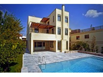 Частный односемейный дом for sales at Minimal Villa in Filothei Filothei, Athens, Greece   Other Attiki, Аттика 15237 Греция