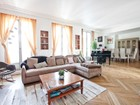 Duplex for  sales at Duplex with continuous balcony - Ferdinand  Paris, Paris 75017 Fransa