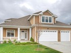 Maison unifamiliale for sales at Golf Course Living with Mountain Views 775 N Double Eagle Dr Midway, Utah 84049 États-Unis