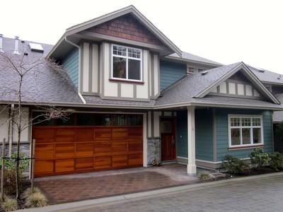 타운하우스 for sales at South Valley Estates 4 - 3957 South Valley Drive Victoria, 브리티시 컬럼비아주 V8Z7Z1 캐나다