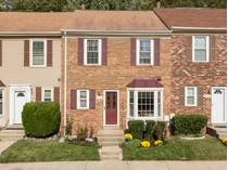 Таунхаус for sales at Lanham 10328 Broom Ln   Lanham, Мэриленд 20706 Соединенные Штаты