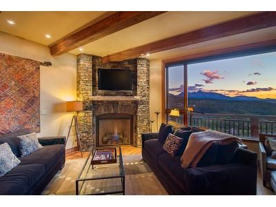 共管式独立产权公寓 for sales at See Forever 115 145 Sunny Ridge Place, Unit 115  Telluride, 科罗拉多州 81435 美国