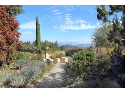 Einfamilienhaus for sales at The Sorpresa Ranch 22190 Puccioni Road Healdsburg, Kalifornien 95448 Vereinigte Staaten