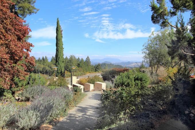 Single Family Home for sales at The Sorpresa Ranch 22190 Puccioni Road   Healdsburg, California 95448 United States